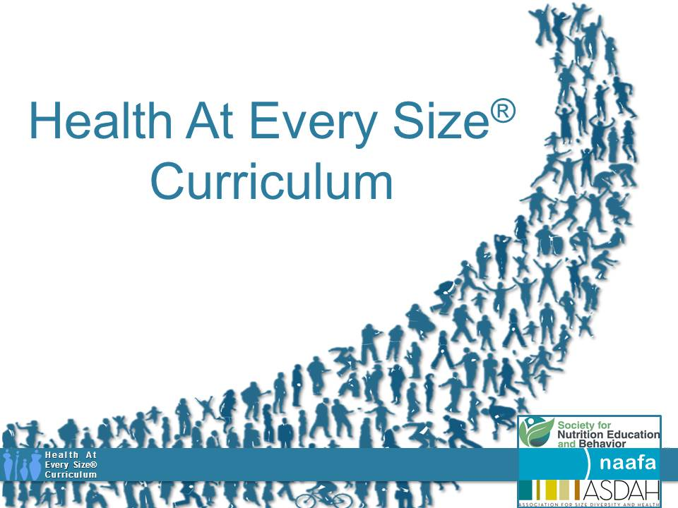 Health At Every Size® Curriculum
